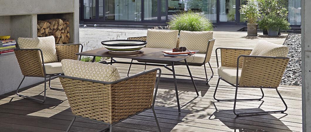 Lounge Furniture Casablanca