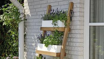 Garden shelves Garpa