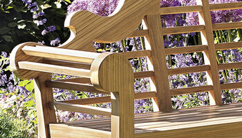 garden seats garpa. Black Bedroom Furniture Sets. Home Design Ideas