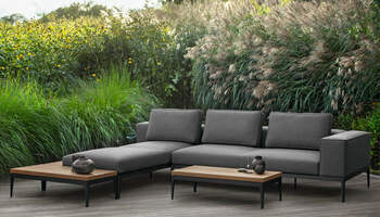 Best Loungemobel Garten Modern Contemporary - Ridgewayng.com ...