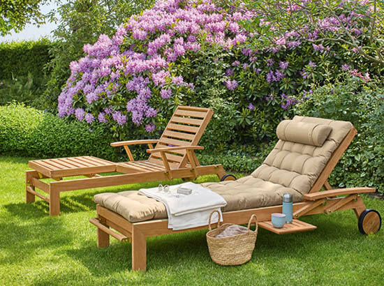 Quality Garden Furniture Garpa