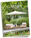 The current Garpa catalogue - now available online