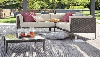 camps bay lounge furniture - garpa, Garten und Bauen