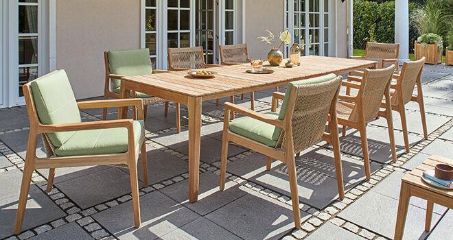 Gut Garden Tables
