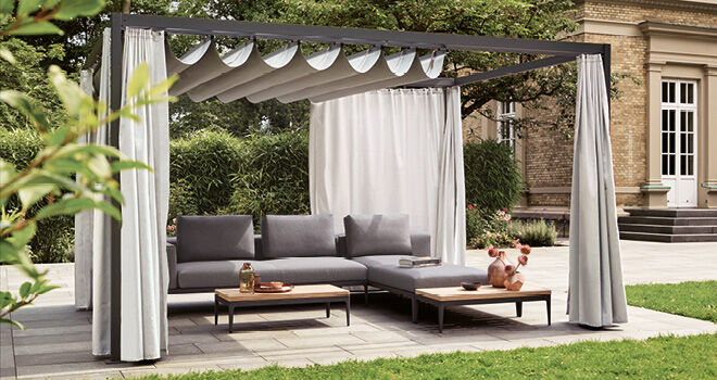quality garden furniture garpa. Black Bedroom Furniture Sets. Home Design Ideas