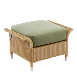 Thyme Cushion for Classic Club Footstool