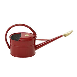 Country Watering Can 5 l, Red