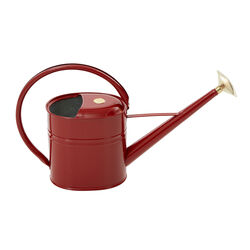 Country Watering Can 8 l, Red