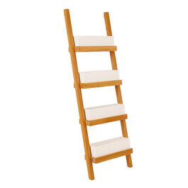 Normandy Plant Ladder White