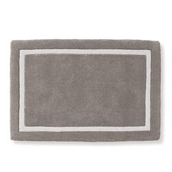 Barrier Rug, Grey