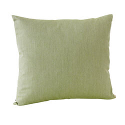 Leaf Feather throw pillow