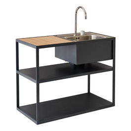 Garden Kitchen Sink Unit