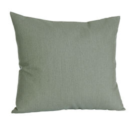 Feather Cushion 50 x 45 Mineral