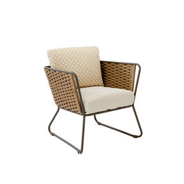 Casablanca Armchair, cushions included
