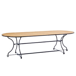 Fontenay Table Oval 260 x 100