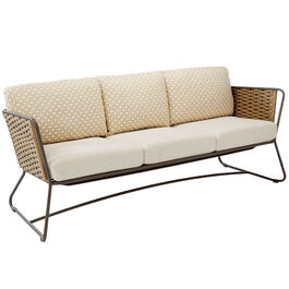 Casablanca Three-Seater, cushions included