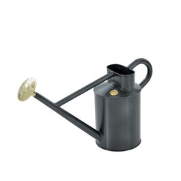 Watering Can Graphite, 8 l