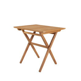 Bowen Table 80 x 60 Teak
